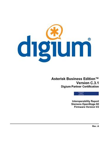File:Asterisk Business Edition (TM) Version C.3.1 for OpenStage 60.pdf