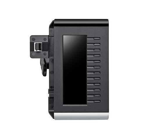 Unify OpenScape Keymodule 55 schwarz
