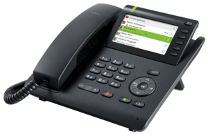 OpenScape Desk Phone CP