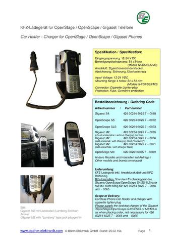 File:Data sheet car holder and charger Boehm Elektronik.pdf