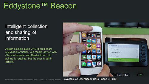 OpenScape Desk Phone CP FAQ - Experts Wiki