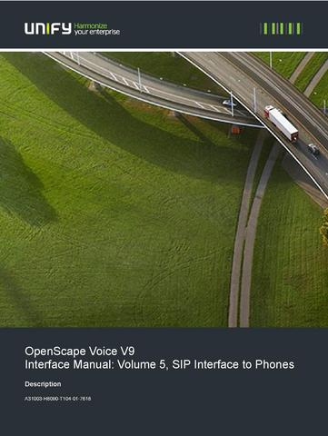 File:OpenScape Voice V9, SIP to Phones Interface Manual.pdf