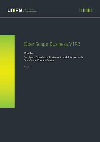 File:HowTo Configure OpenScape Business for OpenScape Contact Center.pdf