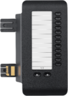 OpenScape Keymodul CP600 front view.png