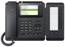 Openscape Desk Phone Cp Experts Wiki