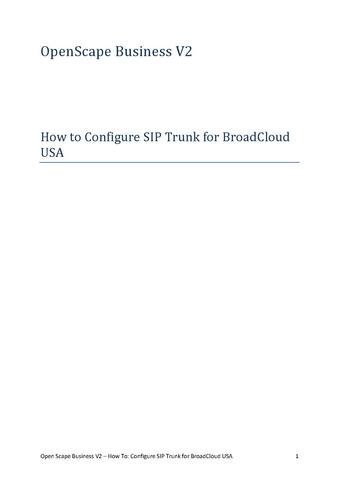 File:BroadCloud USA Configuration-Guide pdf - Experts Wiki