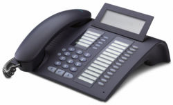 optiPoint SIP telephone
