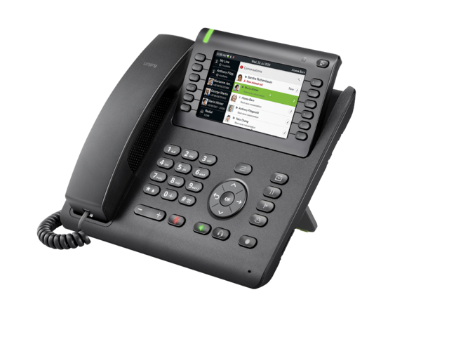 File:OpenScape Desk Phone CP700 perspective view high.png