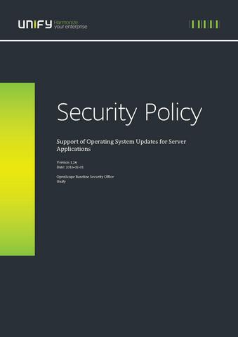 File:Security Policy - Support of Operating System Updates for Server Applications.pdf