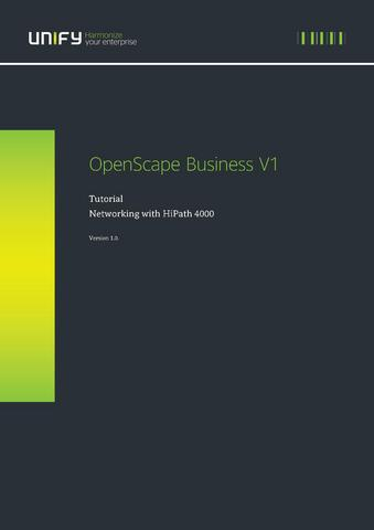 File:How to network OpenScape Business with HiPath 4000 pdf