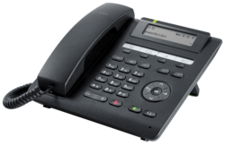 OpenScape Desk Phone CP - Experts Wiki