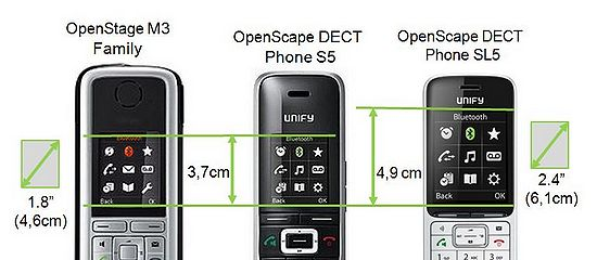 OpenScape DECT Phone SL5 - Experts Wiki