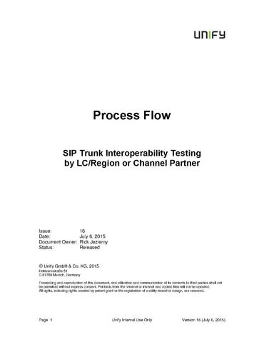 File:SIP Trunk Interoperability Testing by LC-Region or Channel Partner Process Flow.pdf