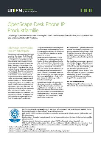 File:Datenblatt OpenScape Desk Phone IP.pdf